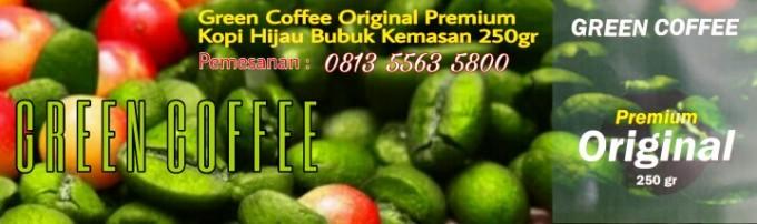 Jual Green Coffee Pelangsing di Batam Hub. Bp. Andi 0856-1121-469